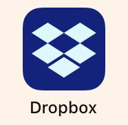 dorpboxのアプリアイコン